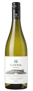 Gayda Cépage Chardonnay