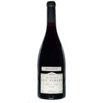 Luc Pirlet barriques Pinot Noir