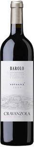 Cravanzola Barolo D.O.C.G. Sovagna